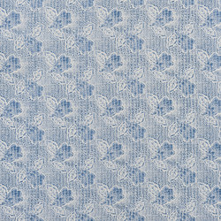 Rufolo Fabrics | Franca - Indigo | Curtain fabrics | Designers Guild