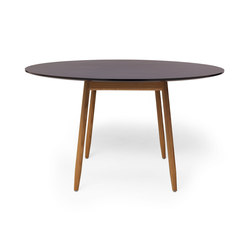Ich Table D125 | Restaurant tables | Massproductions