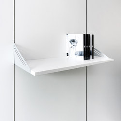 fecoorga vertical suspended shelf | Complementary furniture | Feco