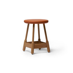 Albert Stool | Hocker | Massproductions