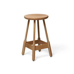 Albert Bar Stool 65 | Tabourets de bar | Massproductions