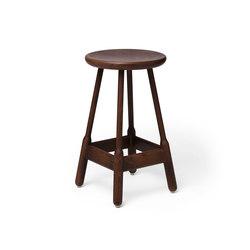 Albert Bar Stool 65 | Taburetes de bar | Massproductions