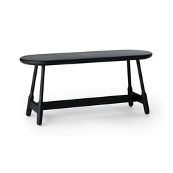 Albert Bench 110 | Panche attesa | Massproductions