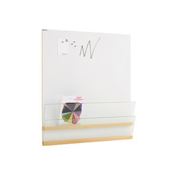 Front Panel FRW 10062 | Brochure / Magazine display stands | Karl Andersson