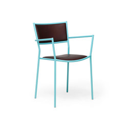 Jig Armchair | Sedie | Massproductions