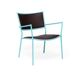 Jig Easy Chair | Loungesessel | Massproductions