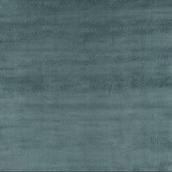 Forsyth Fabrics | Roxburgh - Ocean | Tissus pour rideaux | Designers Guild