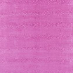 Forsyth Fabrics | Roxburgh - Fuchsia | Tissus pour rideaux | Designers Guild