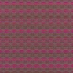 Forsyth Fabrics | Melville - Magenta | Vorhangstoffe | Designers Guild