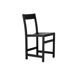 Waiter Chair | Sedie | Massproductions