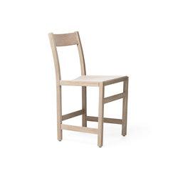 Waiter Chair | Chaises de restaurant | Massproductions