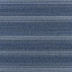 Forsyth Fabrics | Bentham - Indigo | Tejidos para cortinas | Designers Guild