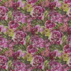 Forsyth Fabrics | Forsyth - Magenta | Curtain fabrics | Designers Guild