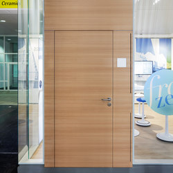 fecotür wood H85 | Internal doors | Feco
