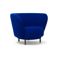 Dandy Armchair | Loungesessel | Massproductions