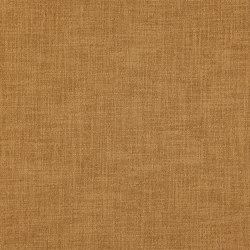 Trevellas Fabrics | Carlyon - Ochre | Vorhangstoffe | Designers Guild
