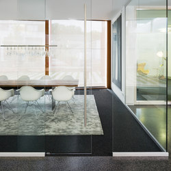 fecotür glass sliding door ST10 | Puertas de interior | Feco