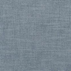 Trevellas Fabrics | Carlyon - Ocean | Tissus pour rideaux | Designers Guild