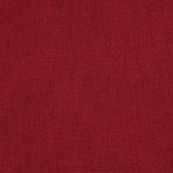 Trevellas Fabrics | Carlyon - Sangria | Tissus pour rideaux | Designers Guild