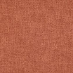 Trevellas Fabrics | Carlyon - Sienna | Tessuti tende | Designers Guild