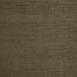 Trevellas Fabrics | Trevellas - Walnut | Tissus pour rideaux | Designers Guild
