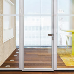 fecotür frame S105 | Door frames | Feco
