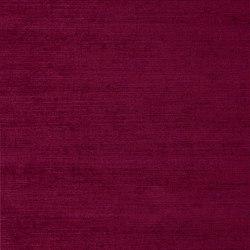 Trevellas Fabrics | Trevellas - Cassis | Tissus pour rideaux | Designers Guild