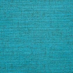 Trevellas Fabrics | Trevellas - Turquoise | Tissus pour rideaux | Designers Guild