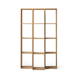 Endless Book Shelf | Shelving | Massproductions
