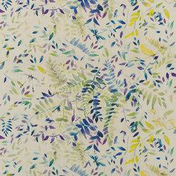 Majolica Prints | Zaffera – Cobalt | Curtain fabrics | Designers Guild