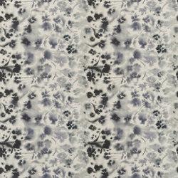 Majolica Prints | Strato – Graphite | Tissus pour rideaux | Designers Guild