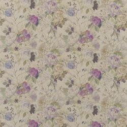 Majolica Prints | Palissy – Magenta | Curtain fabrics | Designers Guild