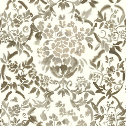 Majolica Prints | Cellini – Birch | Curtain fabrics | Designers Guild