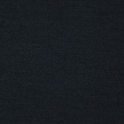 Mirissa Fabrics | Mirissa - Noir | Vorhangstoffe | Designers Guild