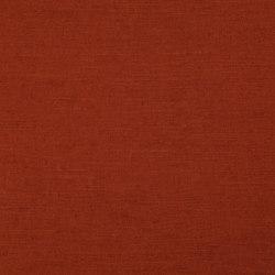 Mirissa Fabrics | Mirissa - Russet | Tessuti tende | Designers Guild