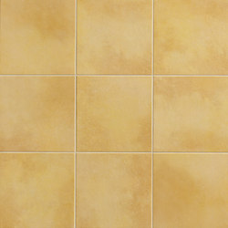 Color Blox Mosaics Yellow Brick Road | Ceramic mosaics | Crossville