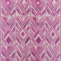 Majella Fabrics | Valbonella - Fuchsia | Tissus pour rideaux | Designers Guild