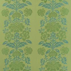 Majella Fabrics | Santicelli - Leaf | Curtain fabrics | Designers Guild