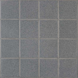 Crossville Mosaics Graphite | Mosaici | Crossville