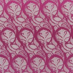 Majella Fabrics | Majella - Fuchsia | Tissus pour rideaux | Designers Guild