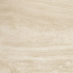 Laminam I Naturali Travertino Romano Polished | Carrelage céramique | Crossville