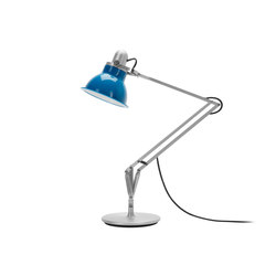 Type 1228™ Desk Lamp | Table lights | Anglepoise
