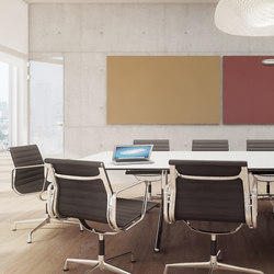 acoustic wall panels | Cuadros de pared | adeco