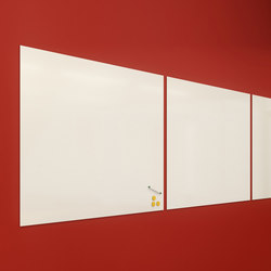 adeco Whiteboard with SwissCDF | Lavagne | adeco