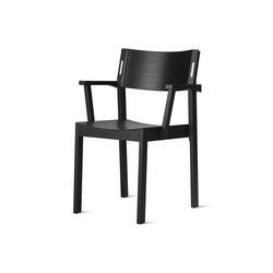 Decibel Black KS-105 | Multipurpose chairs | Skandiform