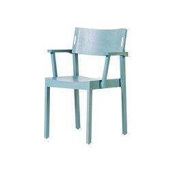 Decibel Green Stain KS-105 | Multipurpose chairs | Skandiform