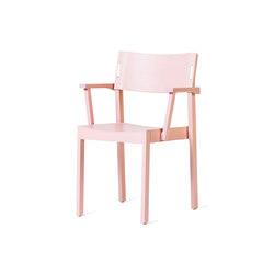 Decibel Pink Side KS-105 | Multipurpose chairs | Skandiform