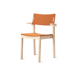 Decibel Birch S-027 | Chaises | Skandiform