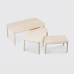 Elle Coffee Table | Mesas de centro | MS&WOOD