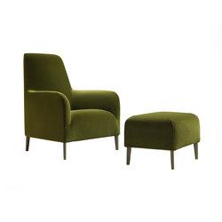 Divanitas | Poltrone lounge | Verzelloni